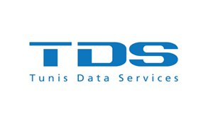 TUNIS DATA SERVICES logo