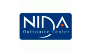 Nida Outsource Center logo