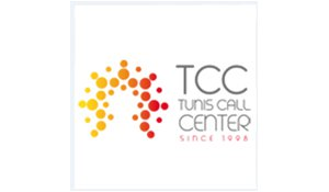 TUNIS CALL CENTER logo