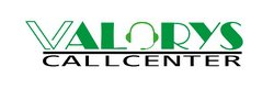 VALORYS CALL CENTER logo