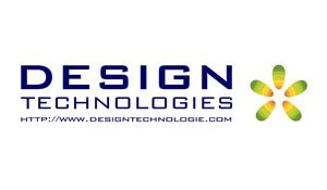 DESIGN TECHNOLOGIES logo
