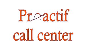 PROACTIF CALL CENTER logo