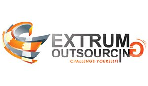 EXTRUM OUTSOURCING  logo