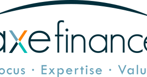 AXE FINANCE logo