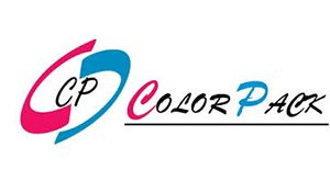 COLORPACK INTERNATIONAL logo