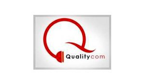 Quality Com Center logo
