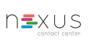 NEXUS CONTACT CENTER logo