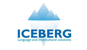 ICEBERG Language and Intercultural solutions logo