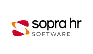 SOPRA HR SOFTWARE logo