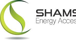 SHAMS ENERGY ACCESS logo