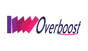 OVERBOOST logo