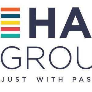 HAL GROUP  logo