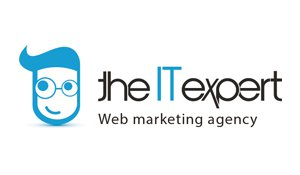 THE IT EXPERT logo