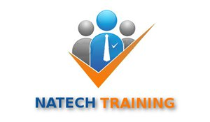 NATECH TRAINING logo