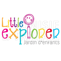 LITTLE EXPLORER logo