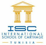 International School of Carthage logo