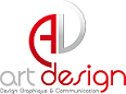 ART DESIGN logo