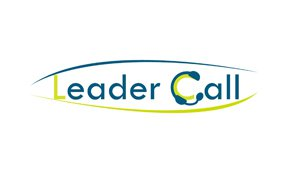 LEADER CALL logo