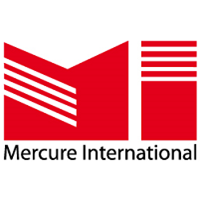 MERCURE INTERNATIONAL GROUPE logo