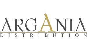 ARGANIA DISTRIBUTION logo