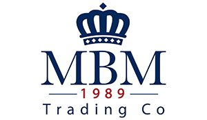 MBM TRADING CO logo