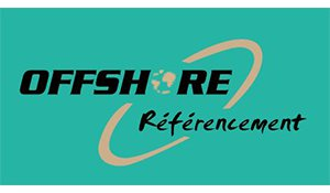 OFFSHORE REFERENCEMENT logo