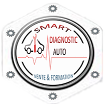 SMART DIAGNOSTIC  logo