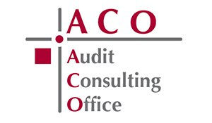 AUDIT AND CONSULTING OFFICE ACO logo