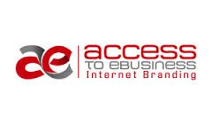 ACCESS TO E-BUSINESS logo