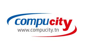 COMPU CITY logo