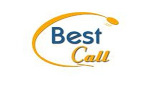 BEST CALL logo