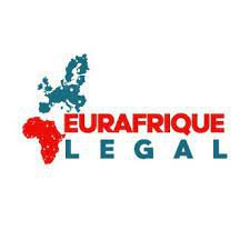 EURAFRIQUE LEGAL  logo